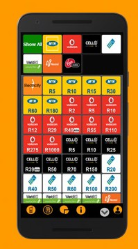 Sell Vodacom Prepaid Airtime From Your Phone