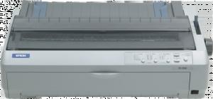 Bulk airtime printer EPSON FX-2190