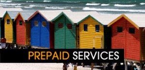 Prepaid Software Services