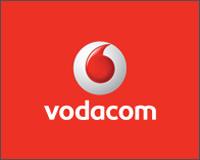 Vodacom - Mobile Airtime